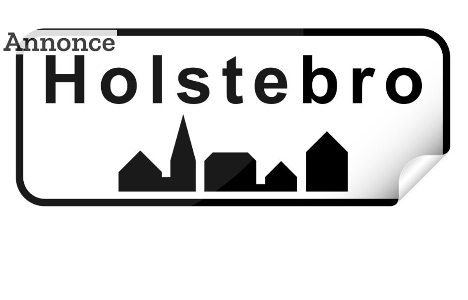På besøg i Holstebro